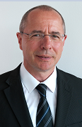 Prof. Dr. Volker Möws