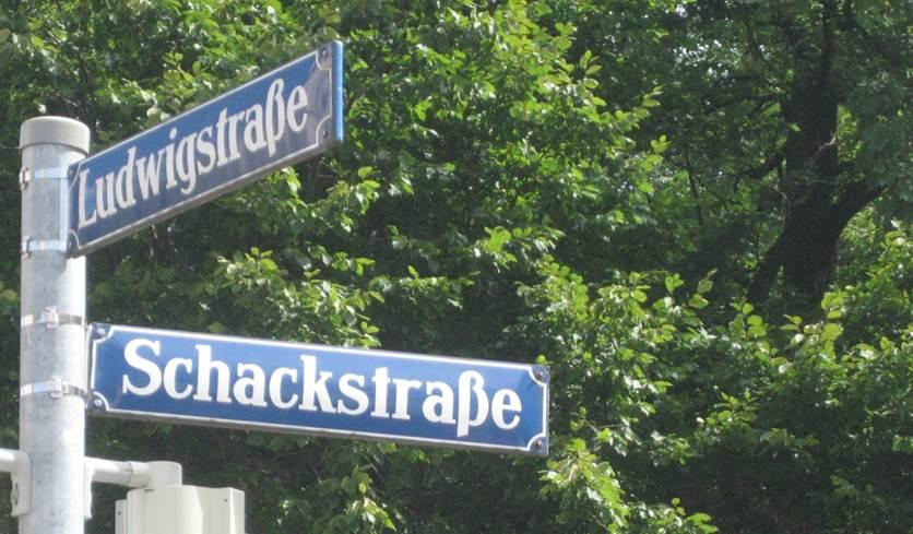 Schackstraße